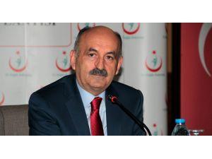 ''Bursa'yı Sağlık Turiziminin Başkenti Yapacağız''