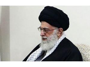 İran'ın Dini Lideri: ''Anlaşma Çok Fazla Büyütülmemeli''