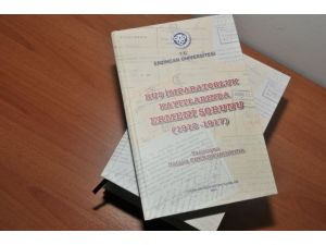 Bölge Ülkelerin Devlet Arşivlerinden 'Ermeni Sorunu'