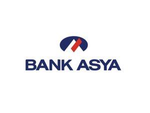 Bank Asya'dan 'İmtiyazlı Ortak' Açıklaması