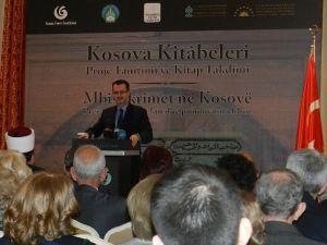 Kosova'da Osmanlı Mirasına Sahip Çıkılıyor