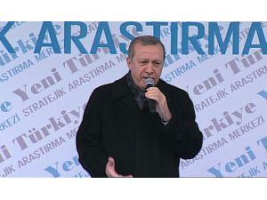 Yeni Türkiye Bizim 'Kızıl Elma'mız