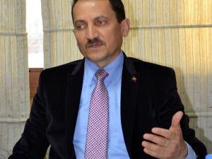 Geçmiş Olsun Mehmet Atalay