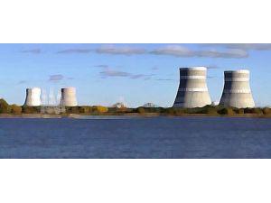 Nükleer Santralin Temeli 14 Nisan'da Atılacak