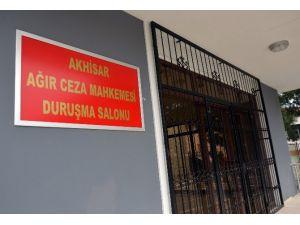 Soma Davasına Güvenlik Ordusu