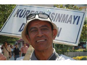 Danıştay ''Küpeli'' Öğretmeni Haklı Buldu