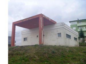 112 Acil Binaları Kaderlerine Terk Edildi