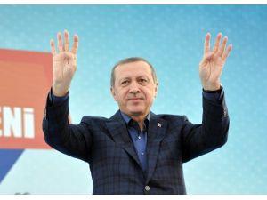 Erdoğan Sert Çıktı: İnsafları Yok