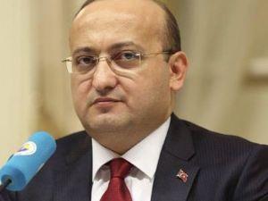 Akdoğan'dan Demirtaş'a Yanıt