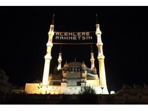 Selimiye Camii'nde 16 Yıl Aradan Sonra Bir İlk