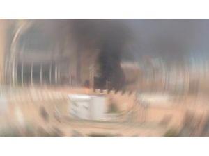 Trablus'taki Elçilik Binasına Saldırı: 2 Ölü 1 Yaralı