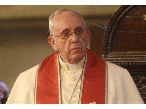Papa Soykırım Dedi, Büyükelçi Çağrıldı
