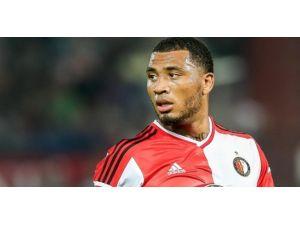 Kazım Feyenoord'u İpten Aldı