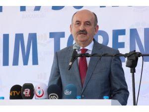 Bakan Müezzinoğlu: Hak Ettikleri Cezayı Bulacaklar