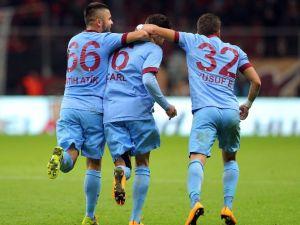Zirveyi Trabzon Belirleyecek