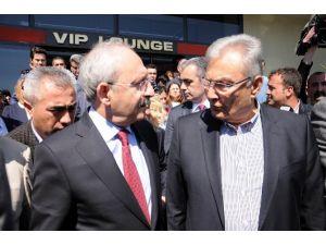 Chp Lideri Halefinin Memleketinde