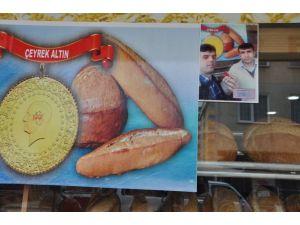Bu Ekmek Altın Değerinde