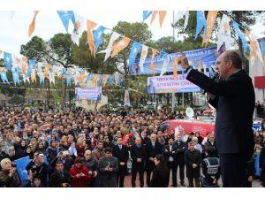 'Yeni Türkiye İçin Son Viraj'