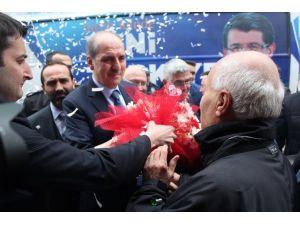 Selahattin Demirtaş'a Sert Cevap