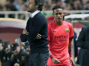 Neymar Kulübeye Mi Çekilecek ?