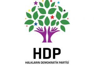 Hdp İzmir'de İki Adayı Listeden Çıkardı