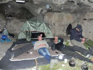 Artık Kamp Alanı