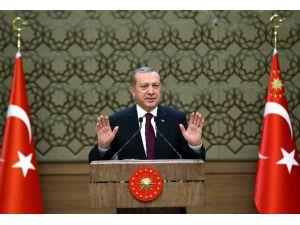 Erdoğan Bakanlar Kurulu'nu Topluyor