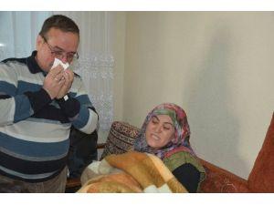 İspanya'da Boğulan Gencin Evinde Büyük Acı