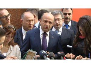 Bakan Fikri Işık'tan 'Gözaltı' Açıklaması