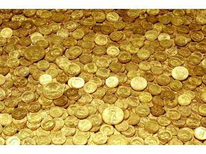 Çeyrek Altın 169 Lira