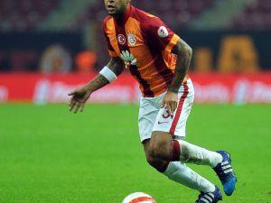 Galatasaray'a Melo Müjdesi