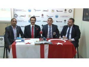 Türk Sporcu Yeni Rekora Hazırlanıyor
