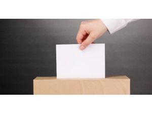 Hangi Parti Kaç Bölgede Seçime Girecek ?