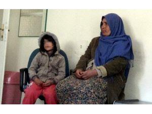 Yerli Dilenciler Suriyeli Dilencilerden Şikayetçi