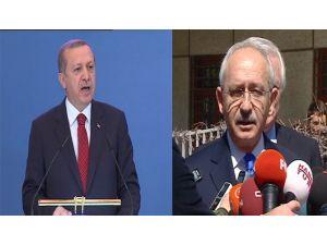 Erdoğan Da Kılıçdaroğlu Da Tepki Gösterdi