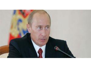Putin: İsrail'e Herhangi Bir Tehdit...