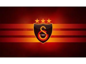 Galatasaray'da, Trabzonspor Mesaisi Başladı