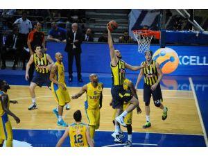 Fenerbahçe Durdurulamıyor !