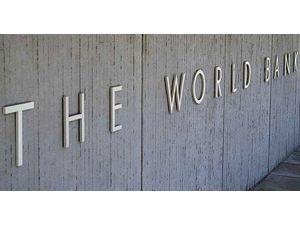 Dünya Bankası Büyüme Tahminini Düşürdü