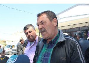 Soma Davasında Suçlanan Mehmet Efe'nin Babası Konuştu
