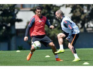 G.saray'a Trabzonspor Maçı Öncesi İyi Haber