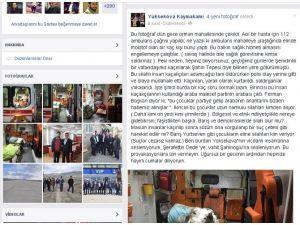 Kaymakam Sosyal Medyada İçini Döktü