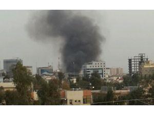 Erbil'deki Saldırıda 1 Türk Vatandaşı Öldü İddiası