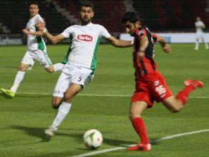 Saldırının Ardından Süper Lig'deki İlk Maç Oynandı