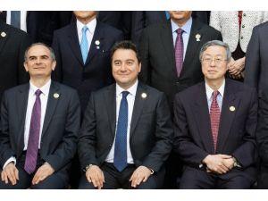 G20 Aile Fotoğrafında Yer Aldı