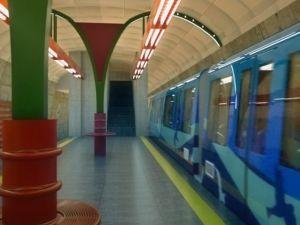 Levent-hisarüstü Metrosunu Başbakan Açacak