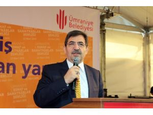 Bakan Güllüce'den Chp'ye Eleştiri