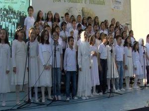 Asr-ı Saadet Köyü Açıldı
