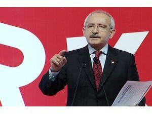 Kılıçdaroğlu'ndan '4 Ayaklı Strateji' Vurgusu