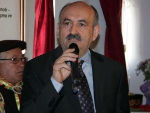 Bakan Müezzinoğlu İlk Seçim Gezisinde